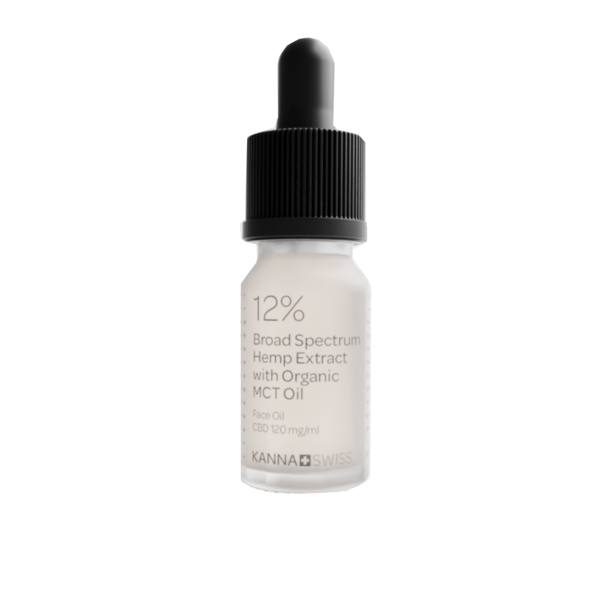 Vollspektrum Hanftropfen 12% 10 ml