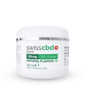 SWISSCBD BALM 30ml
