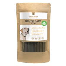 Sparrow Pet DentalCare Sticks 154g