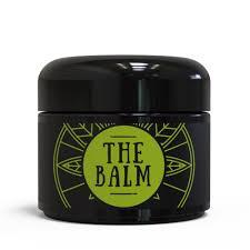 The Balm - HempCrew