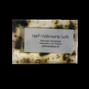 Hanf-Grapefruit-Seife 90g