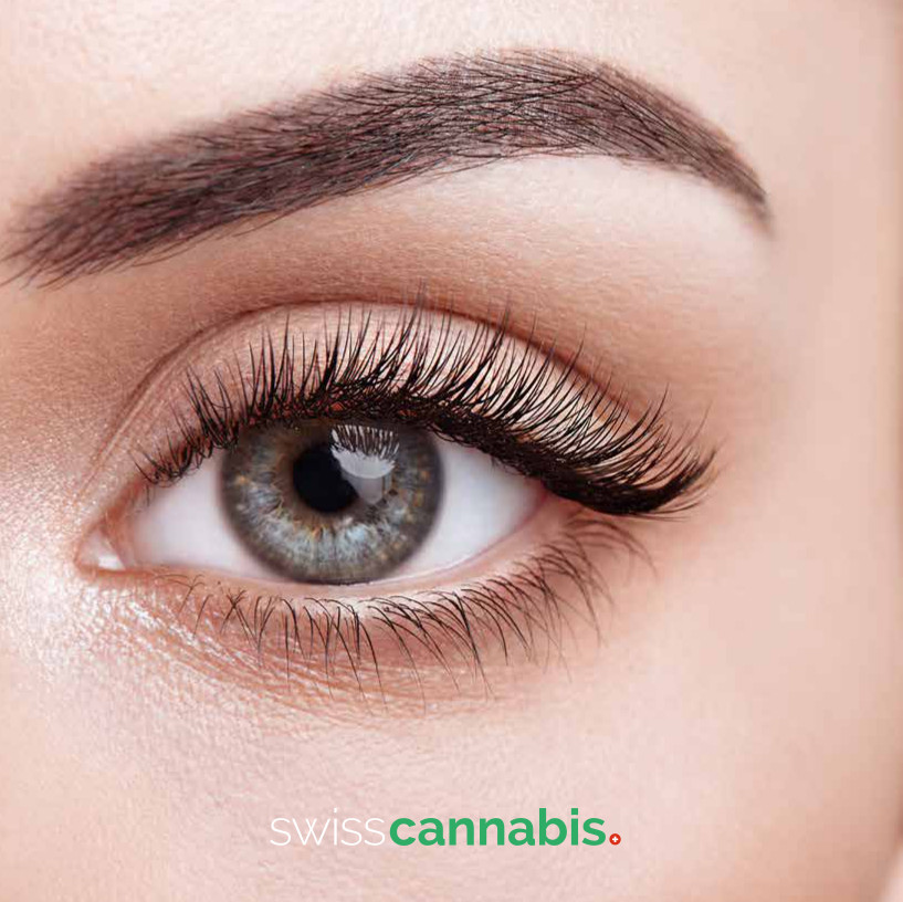 Swiss CBD Kosmetik bei Cannavalley