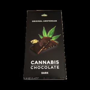 Haze Cannabis Dark Schokolade