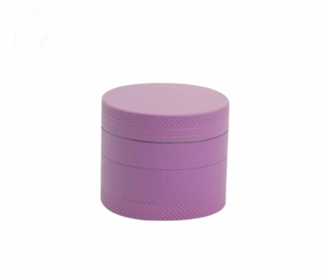 Grinder Purple 4-Teilig Klein Matt
