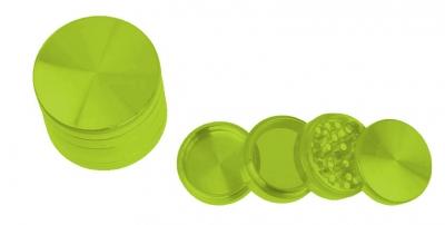 Grinder Grün 4-Teilig