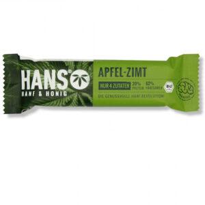 Apfel-Zimt-Riegel-HANS