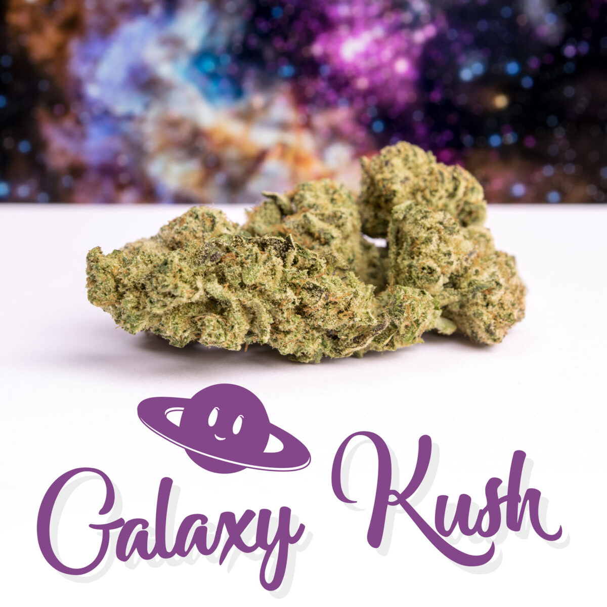 Galaxy Kush 6.0 G
