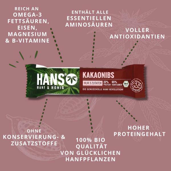 Kakao-Riegel-1er-HANS