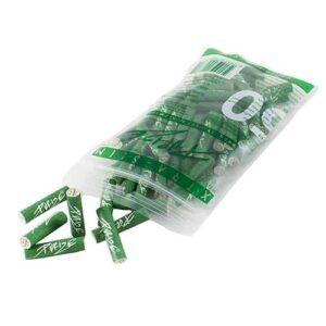 Purize Slim Green Aktivkohlefilter 50 Stk