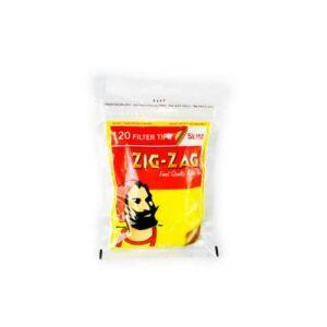 Zig-Zag Zigarettenfilter