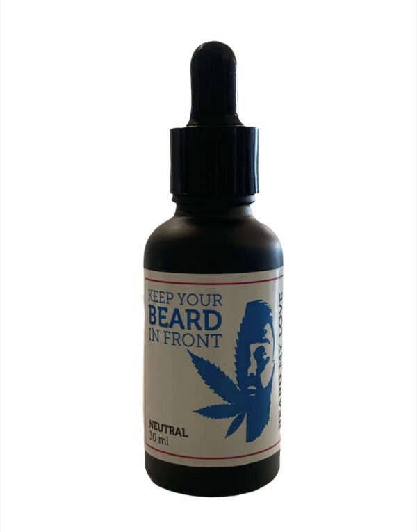 Beardmylove Neutral