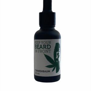 Beard My Love Tannen Oil 30ml