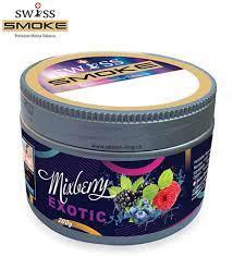 Mixberry Exotic
