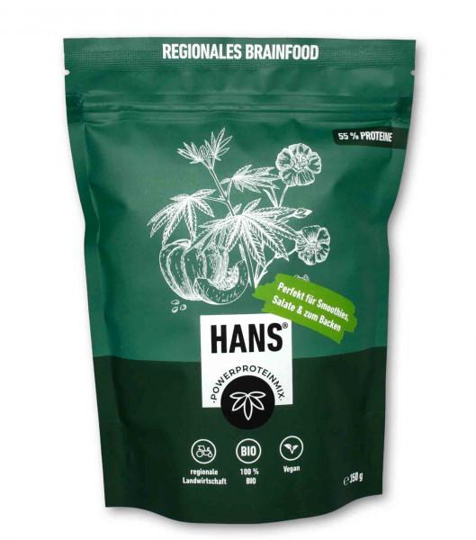 Bio-Power Proteinmix - HANS Brainfood