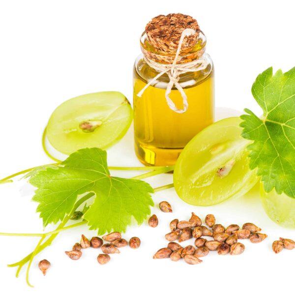 Malantis-Bio-Traubenkernöl